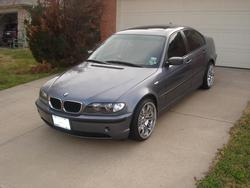carfan2006s 2004 BMW 3 Series