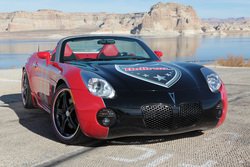 BullRunSeason2s 2006 Pontiac Solstice