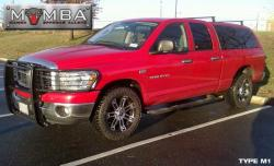 3733MINNs 2007 Dodge Ram 1500 Regular Cab