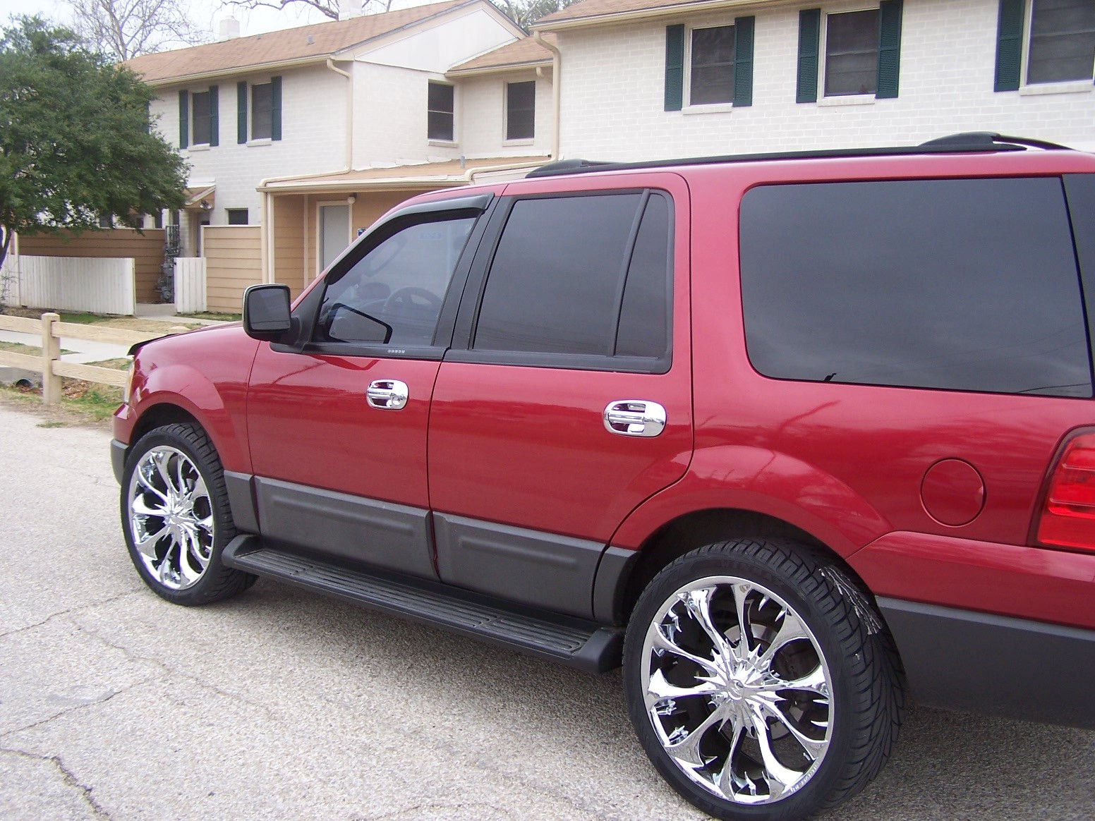 cedric12 2005 ford expedition specs photos modification. Black Bedroom Furniture Sets. Home Design Ideas