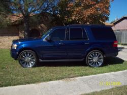 crucialwayz 2009 Ford Expedition