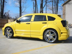 x-_eXprEsS_-x 2007 Dodge Caliber
