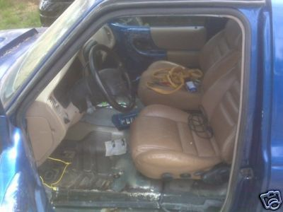 Another dropurs 1999 Ford Ranger Super Cab post... - 12684467