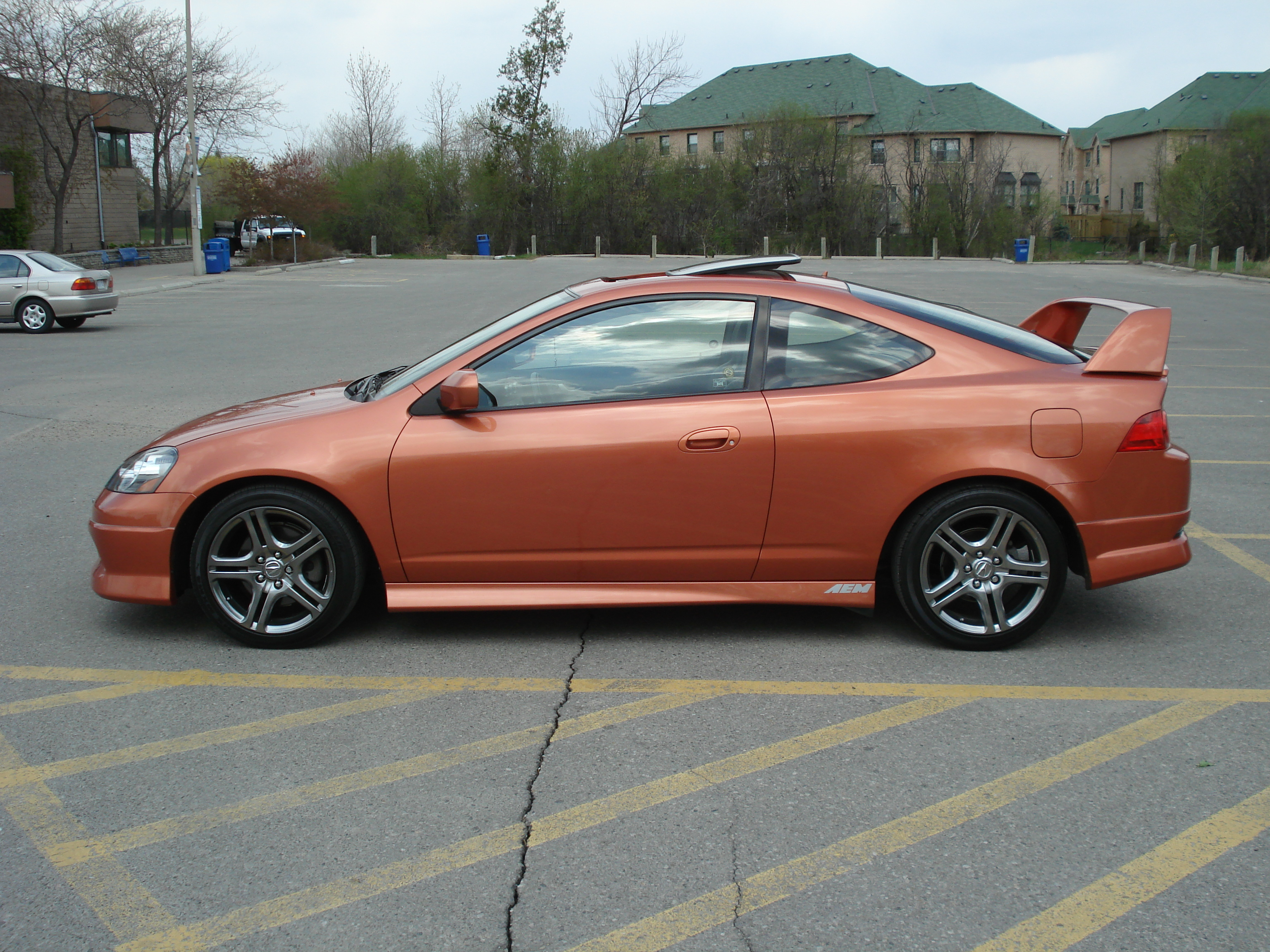 canadianrsx06 39 s 2006 acura rsx in toronto on. Black Bedroom Furniture Sets. Home Design Ideas