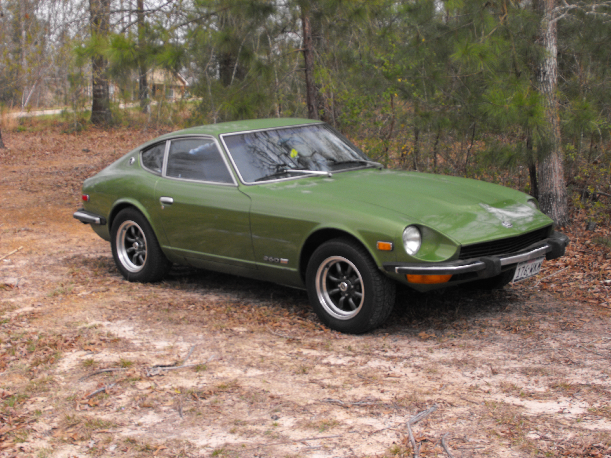 cebu15 1974 Datsun 260Z Specs, Photos, Modification Info ...
