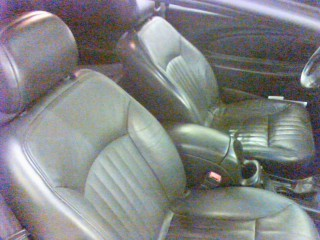 JOHNSONSAUDIO 2000 Chevrolet Monte Carlo 12686701