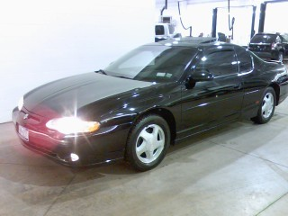 JOHNSONSAUDIO 2000 Chevrolet Monte Carlo 12686706