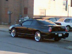 JOHNSONSAUDIOs 2000 Chevrolet Monte Carlo