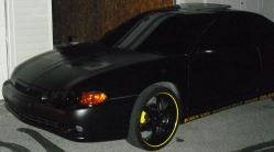 Schuyler1985s 2003 Chevrolet Monte Carlo