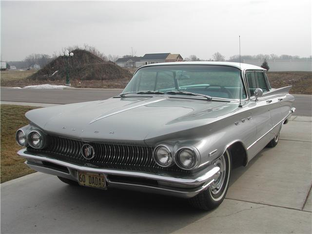 Redcrow38 1960 Buick Invicta Specs Photos Modification Info At