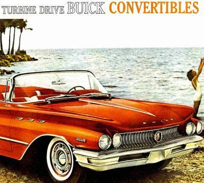Another redcrow38 1960 Buick Invicta post... - 12688581
