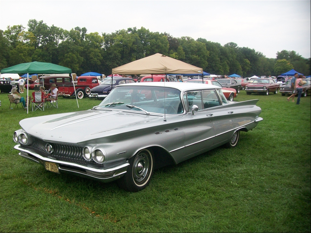 1960 Buick Invicta - Grand Rapids, MI owned by redcrow38 Page:1 at ...