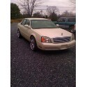 JUSTRYN2MAKEIT's 2001 Cadillac DeVille
