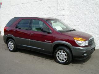 Another BoltZ22 2003 Buick Rendezvous post... - 12692598