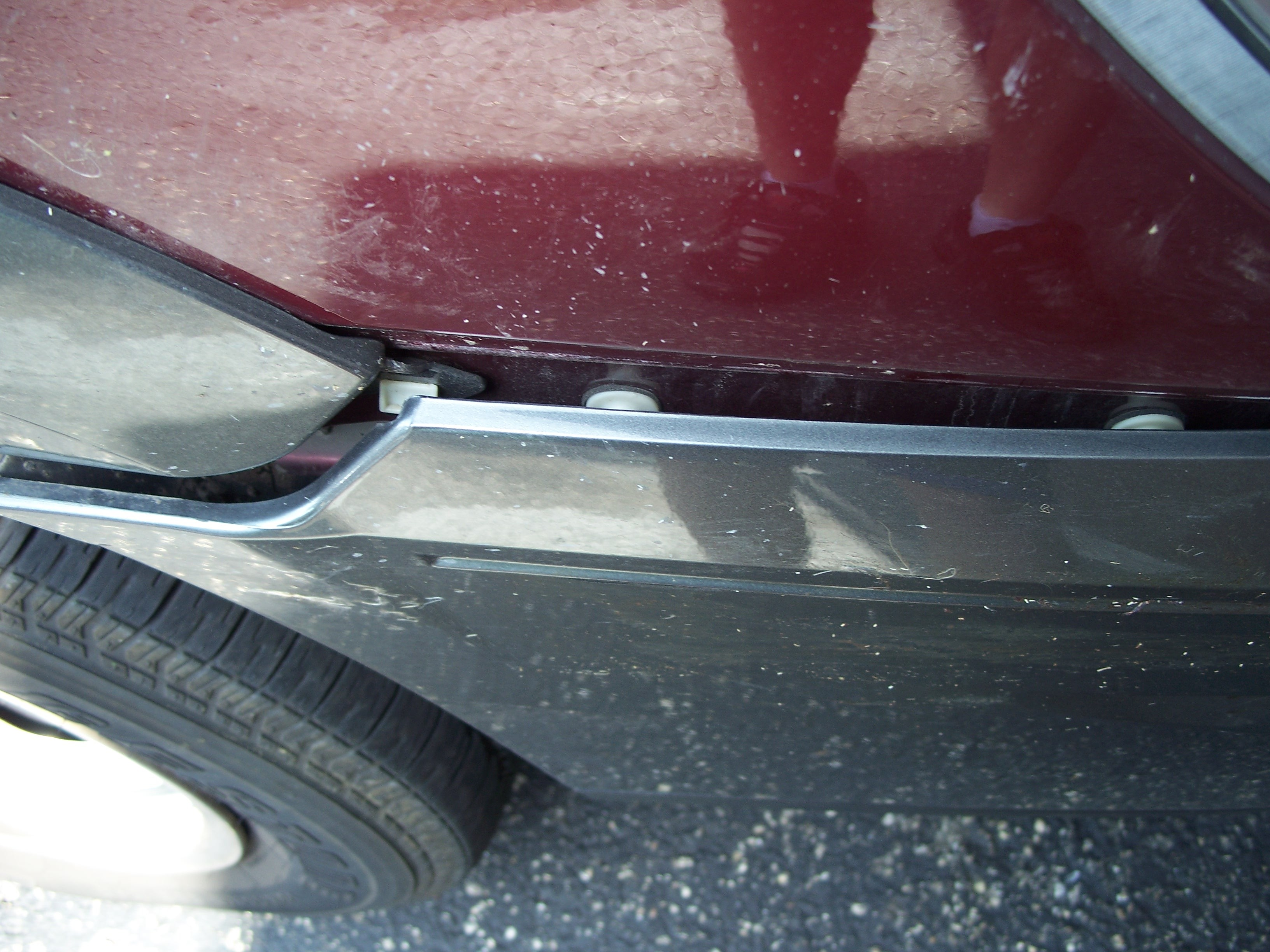 Another BoltZ22 2003 Buick Rendezvous post... - 12692601