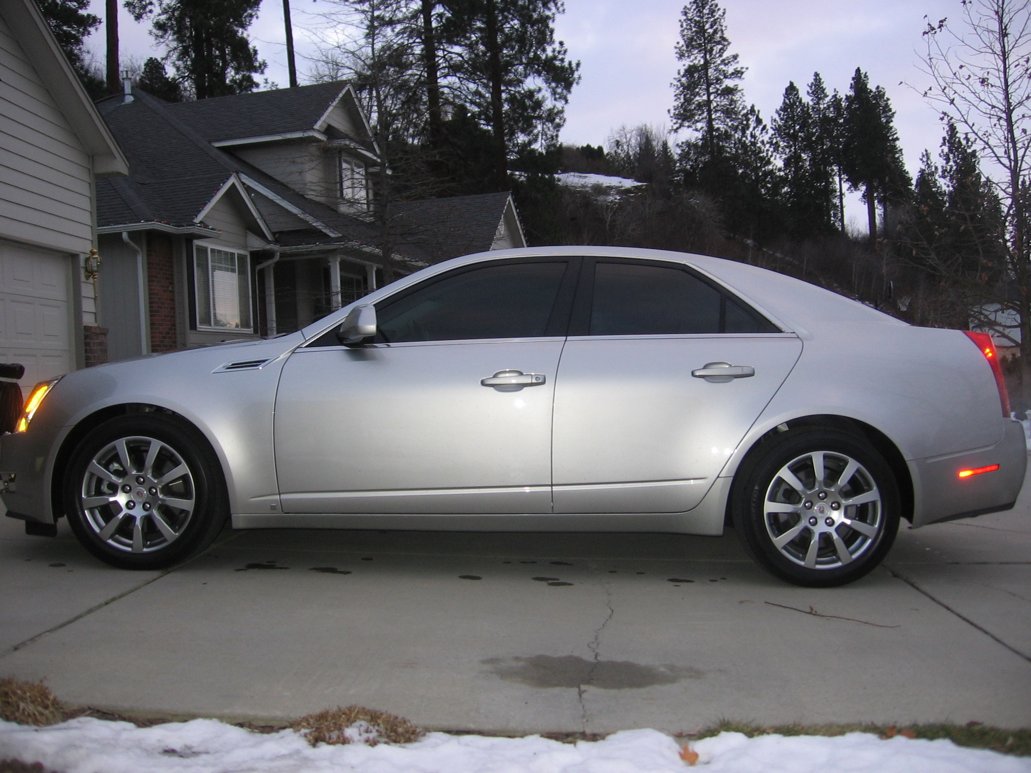 Another Kevin509 2008 Cadillac CTS post... - 12692690