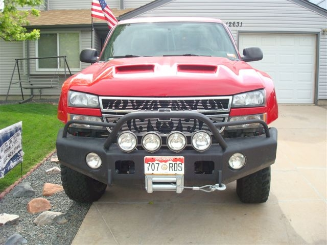 Another potatoes4 2007 Chevrolet Silverado 1500 Extended Cab post... - 12693293