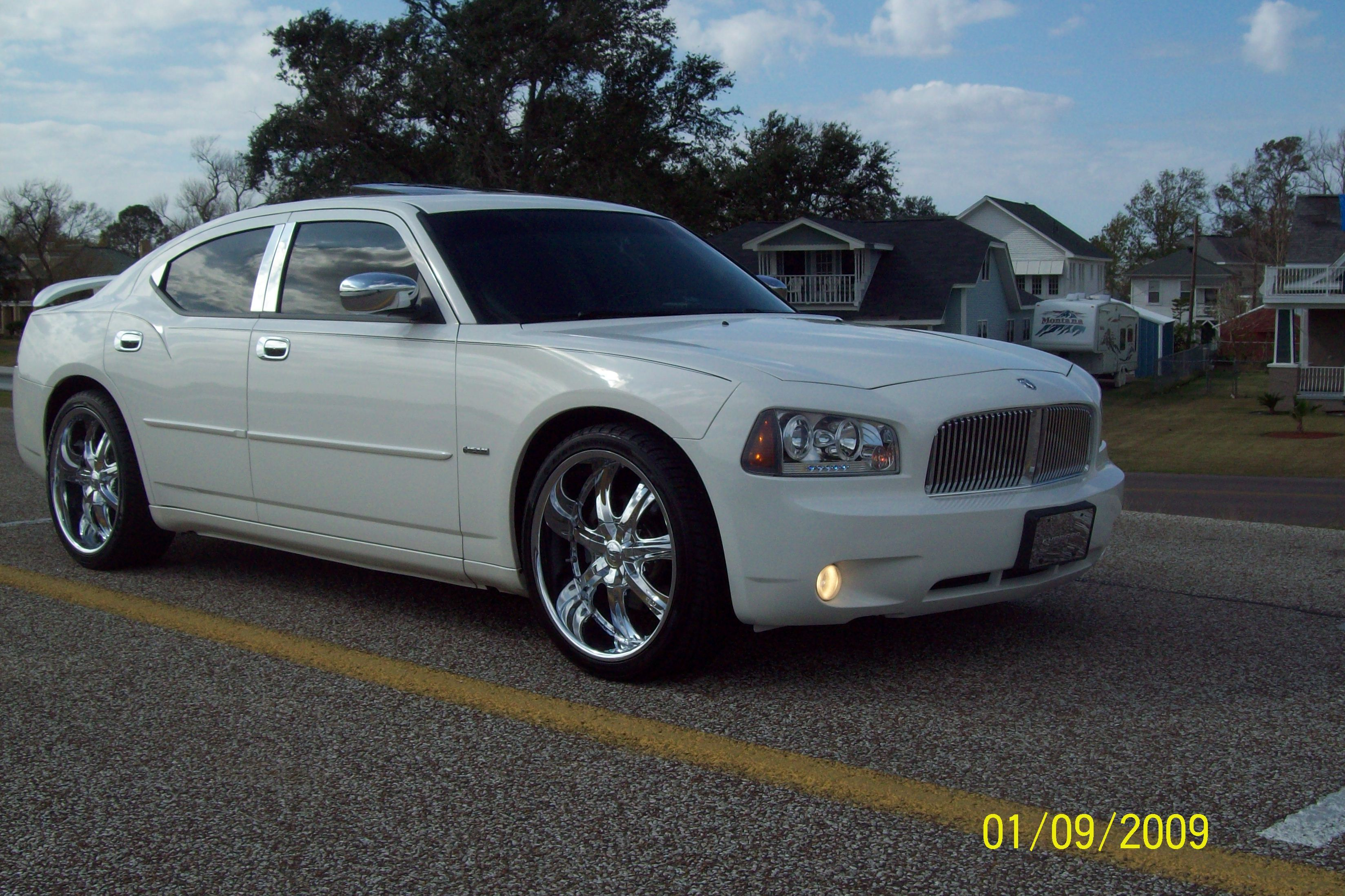 2006 dodge charger rt hemi weight