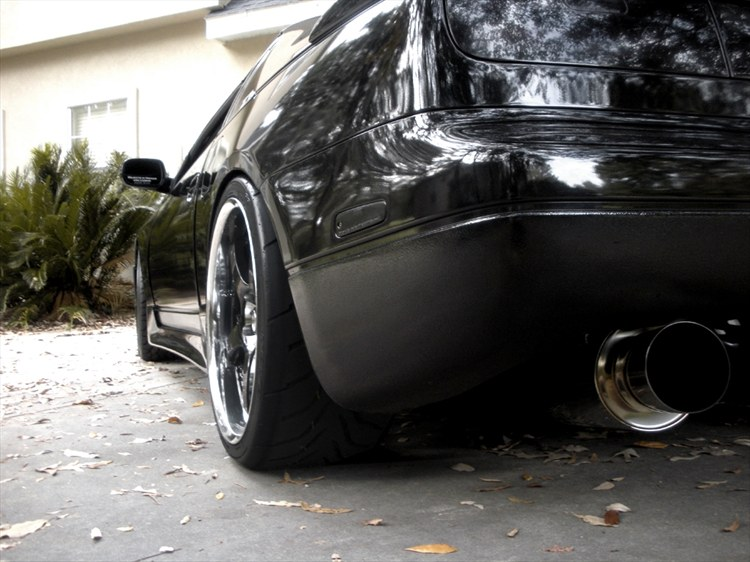 'hella-flush' fitment?