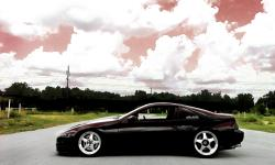 LEADZXs 1990 Nissan 300ZX