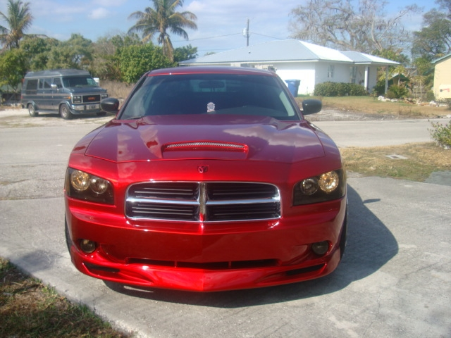 Another 561cuban 2007 Dodge Charger post... - 12694832