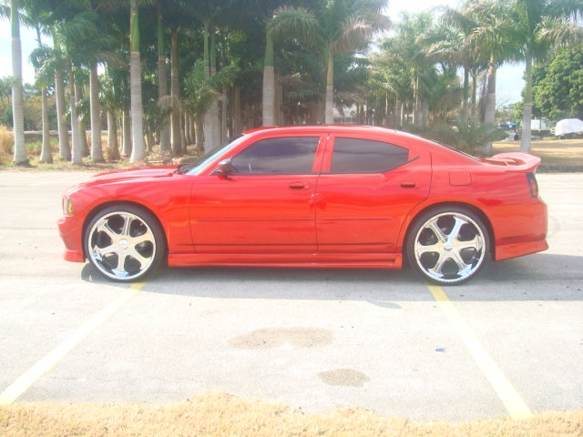 Another 561cuban 2007 Dodge Charger post... - 12694835