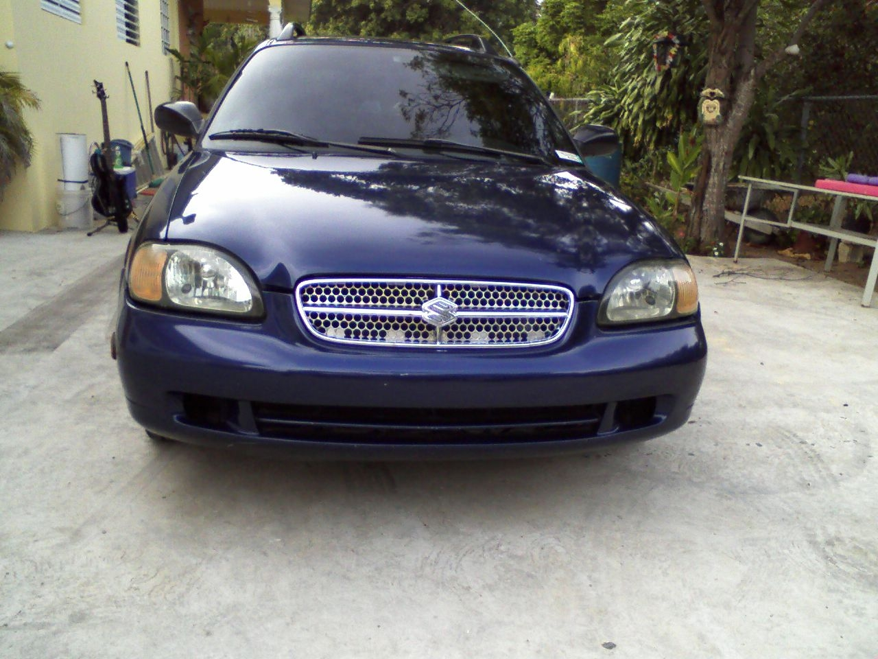 Another JBTY_Baleno 2000 Suzuki Baleno post... - 12727811
