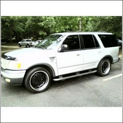 tygambino90s 2001 Ford Expedition