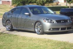 xstinctSSs 2006 Infiniti M