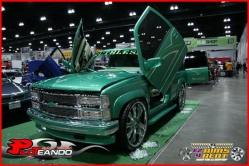 ruthless2doors 1996 Chevrolet Tahoe