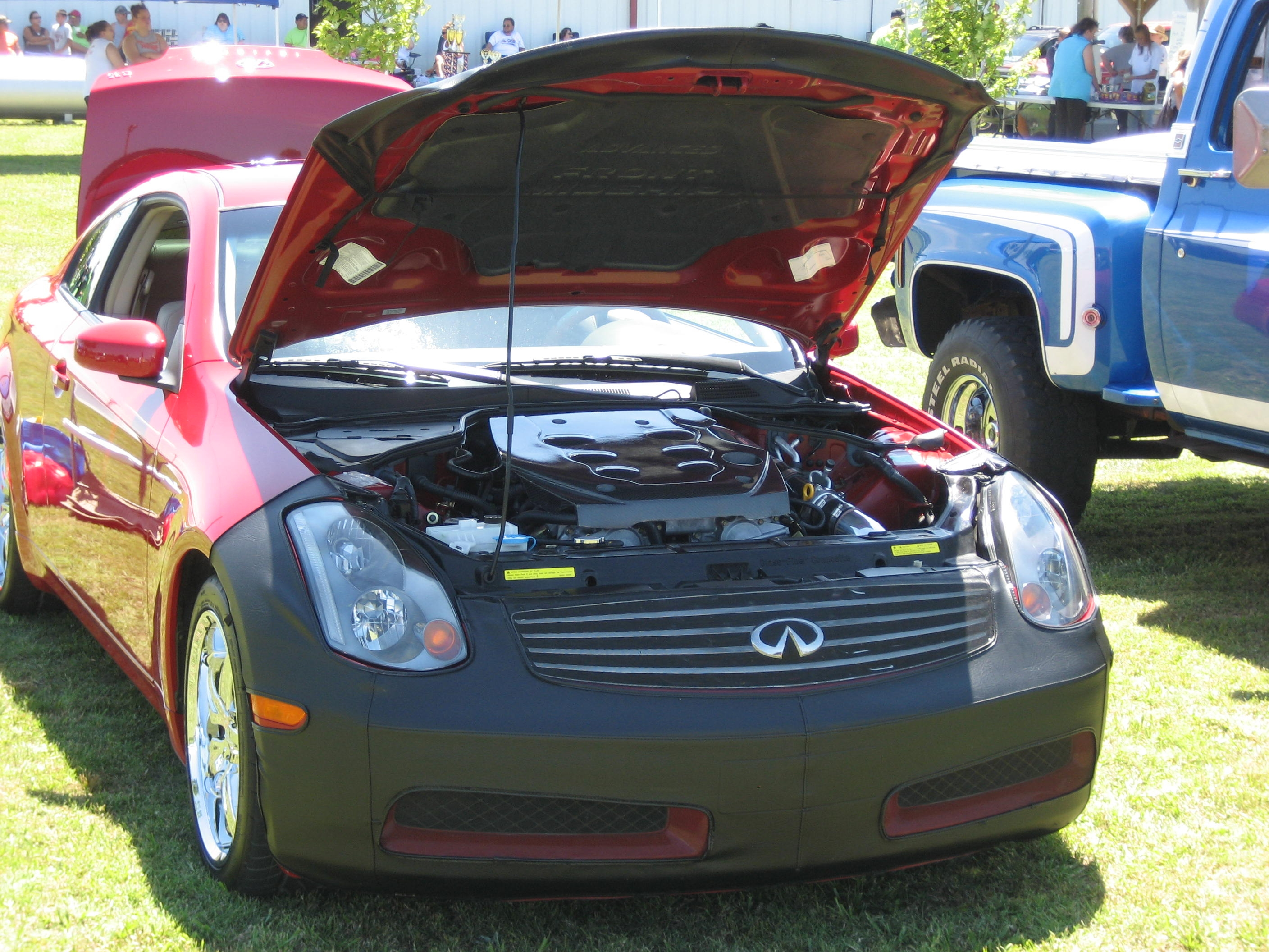 Another 1bad_G35 2004 Infiniti G post... - 12696523