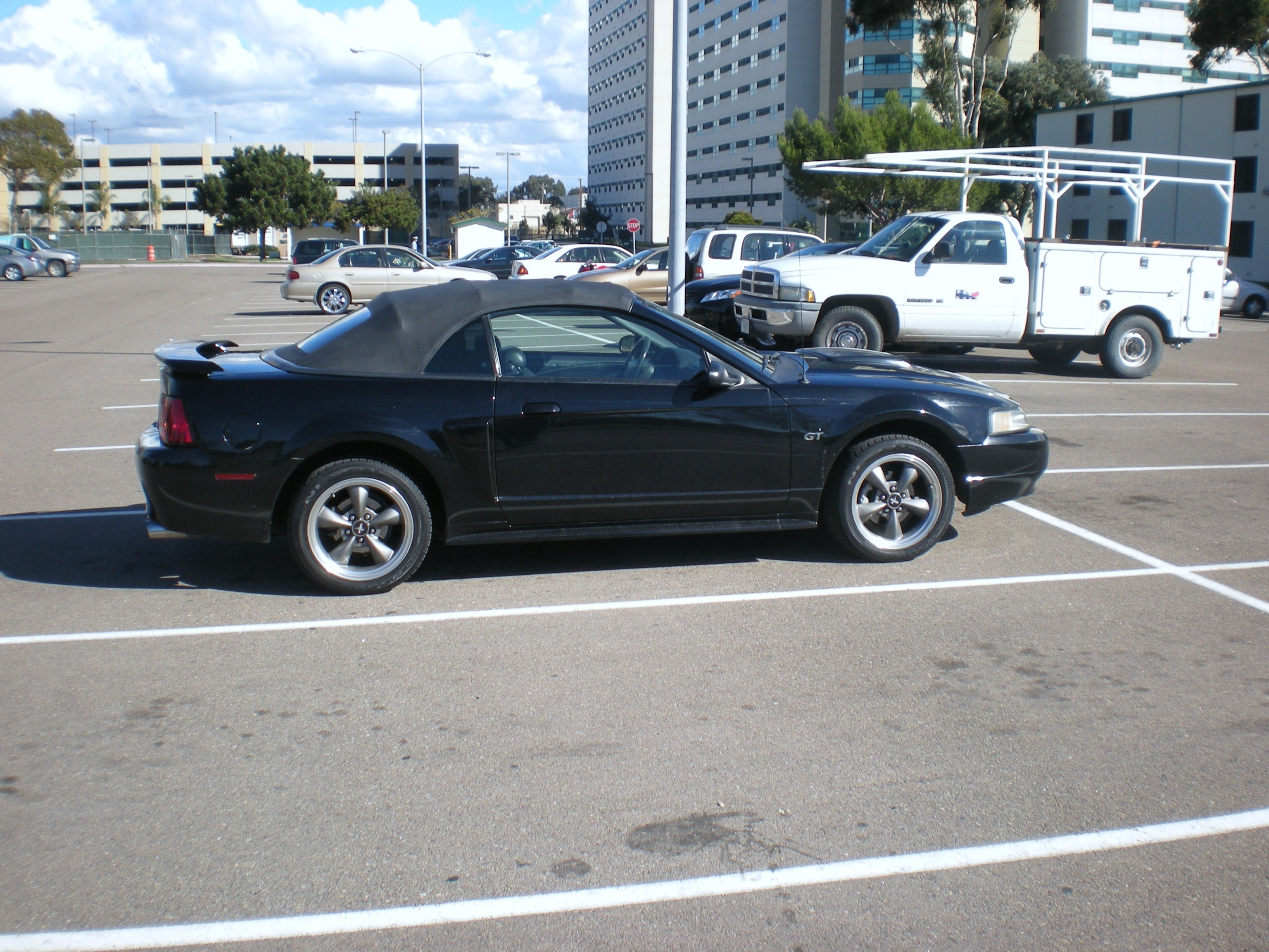 Another JerkVegas86 2001 Ford Mustang post... - 12751905
