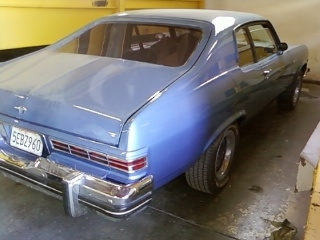 Another sugar15 1974 Buick Apollo post... - 12697474
