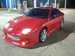 MightyHulk1s 2000 Pontiac Sunfire