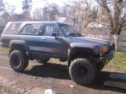 88_runnas 1988 Toyota 4Runner