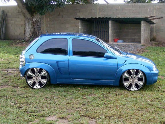 Another tatotuning 2000 Chevrolet Corsa post... - 9094469