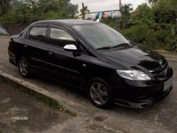shaft_x 2006 Honda City