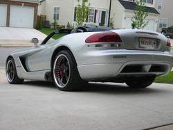 Dual93Turbos 2003 Dodge Viper