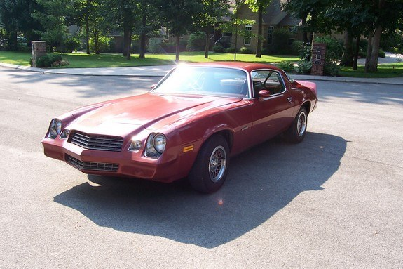 Another DoubleD1DT 1979 Chevrolet Camaro post... - 9508378