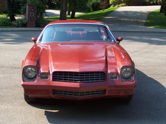 Another DoubleD1DT 1979 Chevrolet Camaro post... - 9508379