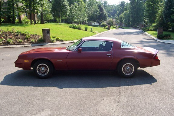 Another DoubleD1DT 1979 Chevrolet Camaro post... - 9508380