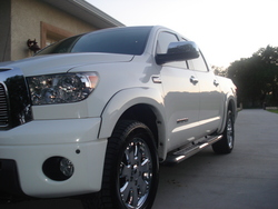Yungthreadss 2007 Toyota Tundra CrewMax