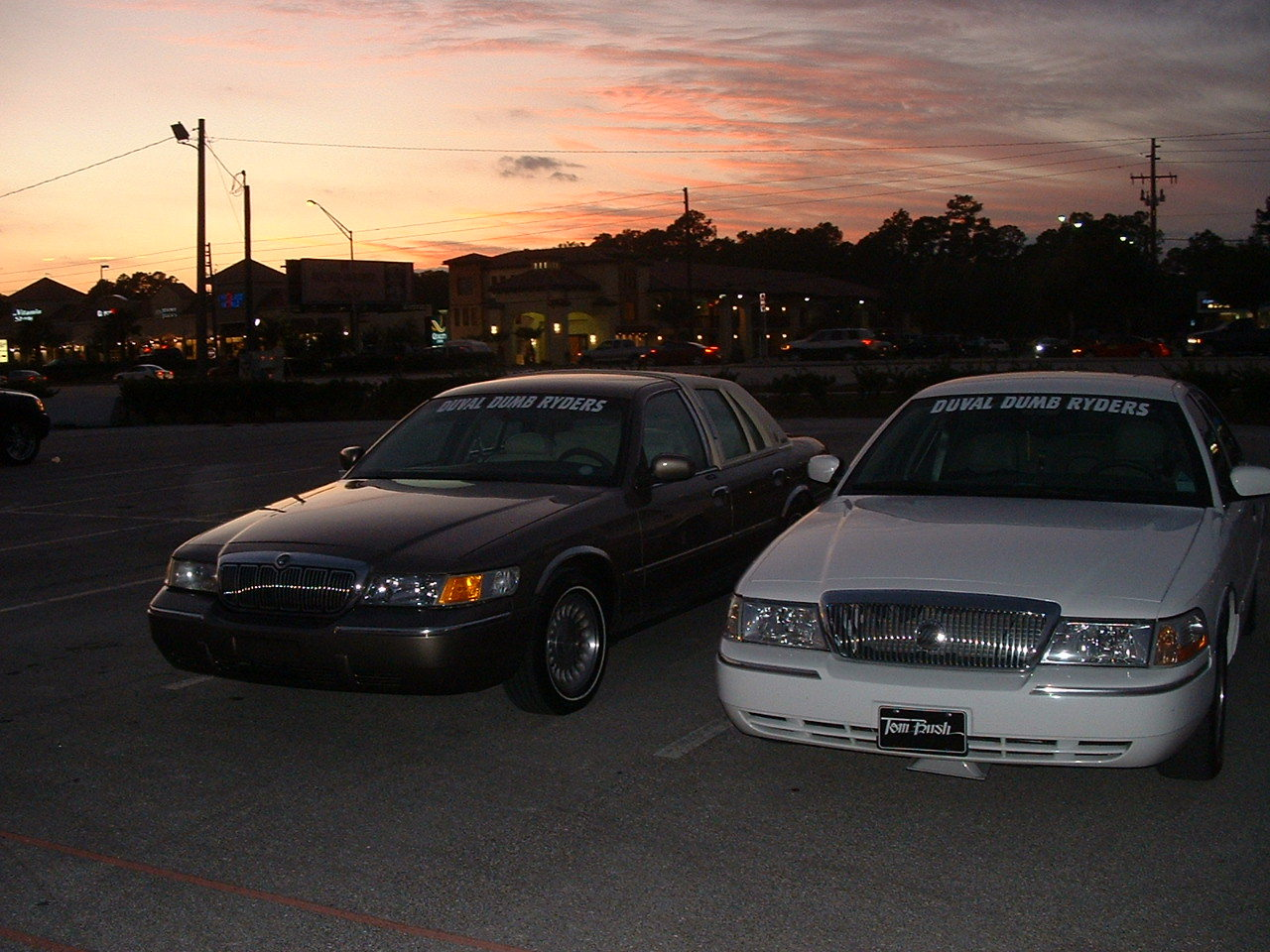 Another DuvalDumbRyders 2004 Mercury Grand Marquis post... - 12698252