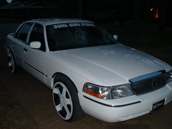 Another DuvalDumbRyders 2004 Mercury Grand Marquis post... - 12698262
