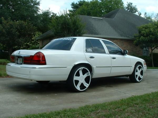Another DuvalDumbRyders 2004 Mercury Grand Marquis post... - 12698267