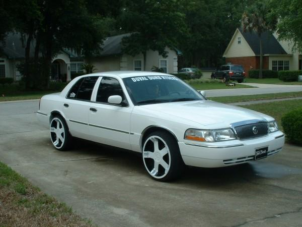 Another DuvalDumbRyders 2004 Mercury Grand Marquis post... - 12698269