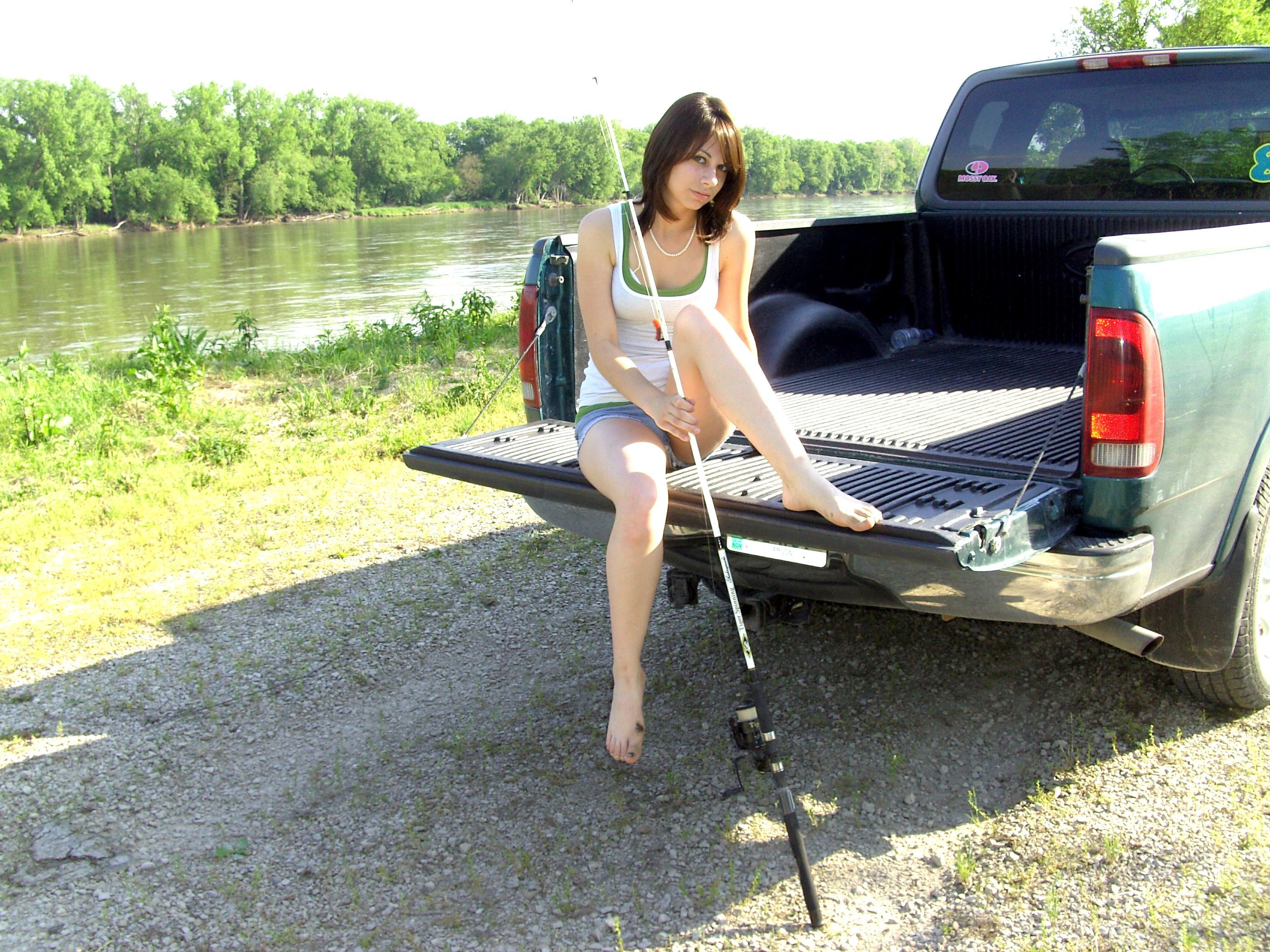Girl_inA_Truck21 1998 Ford F150 Regular Cab Specs, Photos ...