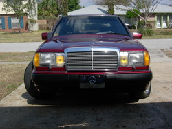 JDMatthews77s 1990 Mercedes-Benz 300E