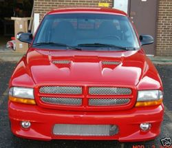 DaBestRX7s 1999 Dodge Dakota Club Cab