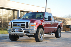 jimmyd1050 2008 Ford F250 Super Duty Super Cab